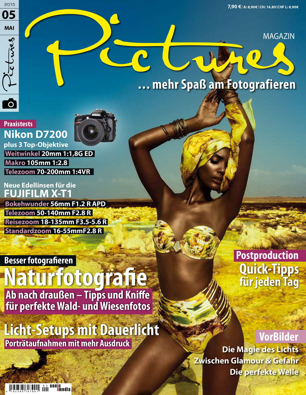 Pictures Magazin 5/2015