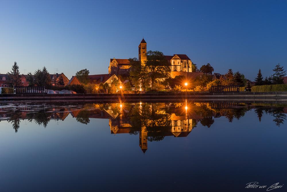 Schloss & Stiftskirche St. Servatius Quedlinburg